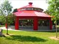 Image for Riverside Park Carousel