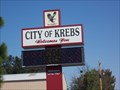 Image for Krebs, Oklahoma