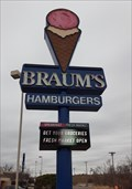 Image for Braum's - NE 63rd and Bryant, Oklahoma City, OK