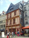 Image for 2, rue des Carmes - Nantes, France