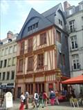 Image for 2, rue des Carmes - Nantes, France
