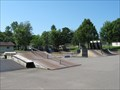 Image for Medford City Skatepark - Medford, WI