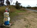 Image for Minion - Morans Crossing, NSW, Australia