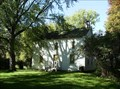 Image for FIRST -  white settler's house in present Wood County - Nekoosa, WI