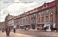 Image for Slovansky dum - Prague, Czech Republic