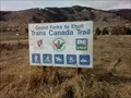 Image for Grand Forks to Eholt - Trans Canada Trail - Grand Forks, BC
