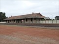 Image for Brookton Railway Station, -  Western Australia,