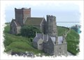 Image for St Mary de Castro - Dover Castle.