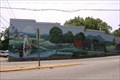 Image for Donalds Township History Mural