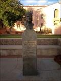 Image for John F Kennedy Statue, Tucson, AZ