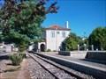 Image for Estação Ferroviária de Arco de Baúlhe  - Cabeceiras de Basto, Portugal