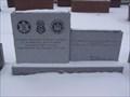 Image for Law Enforcement Memorial - Jamestown, New York