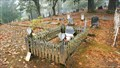 Image for FIRST - Burial in Laurel Cemetery - Cave Junction, OR