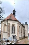 Image for Holy Trinity Church / Kostel Nejsvetejší Trojice - Rakovník (Central Bohemia)