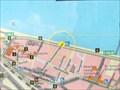 """Image for Marker at """"Stadtplan Remagen"""" - RLP / Germany"""