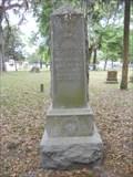 Image for Augustus Beech Whelpley - Brooksville Cemetery - Brooksville, FL
