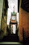 Image for Chester, Jubilee Clock Tower