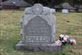 Image for Geo. W. Creech - Big Springs Cemetery - Garland, TX