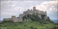 Image for Spišský hrad / Spiš Castle - East Slovakia