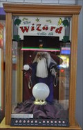 Image for The Wizard Tells All ~ Boise, Idaho