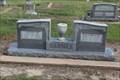 Image for 102 - Nola Bringle Barnes - Humboldt Cemetery - Campbell, TX