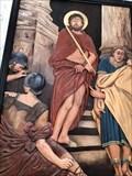 Image for L'Ecce Homo - Oka (Bas-relief)