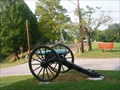 Image for 12 pound Howitzer - Dawson' Georgia Battery - Missionary Ridge, TN
