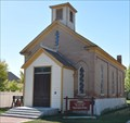 Image for OLDEST -- Existing Protestant Church Building in Utah