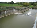 Image for Caldecote Lake Sluice Gauge - Milton Keynes
