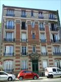 Image for 17 rue Roger Poncelet - Asnières-sur-Seine, France