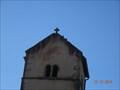 Image for Benchmarck Géodésique église de Dompierre