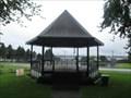 Image for Gazebo Bandstand - Ogdensburg, NY
