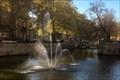 Image for Fontaine du Quai de la Fontaine ! (Nîmes, Gard)