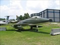 Image for North American F-100C Super Sabre - Museum of Aviation, Warner Robins, GA