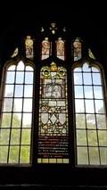 Image for Blanche Parry - St Eata - Atcham, Shropshire