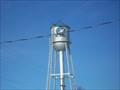 Image for Watertower, Medina, North Dakota