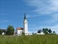 Image for Katholische Wallfahrtskirche St. Leonhard - Leonhardspfunzen, Lk Rosenheim, Bavaria, Germany