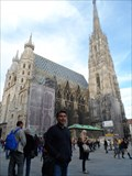 Image for St. Stephen's Cathedral Bell Towers  - Vienna, Austria