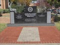 Image for Angelina County Peace Officers Memorial - Lufkin, TX