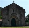 Image for Capela de Moreira do Lima - Ponte de Lima, Portugal
