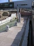 Image for Baths of the Wrestlers - Saint-Romain-en-Gal