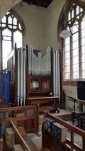 Image for Church Organ - St Mary - Manton, Rutland