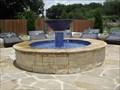 Image for Fallen Heroes Memorial Fountain - West, TX