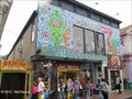 Image for Shop Therapy Mural - Provincetown, MA