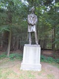Image for Abraham Lincoln - Stockbridge, MA