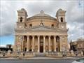 Image for Santwarju Bazilika ta' Santa Marija — Mosta, Malta