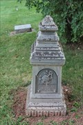 Image for Petter Johnson - Cedar Hill Cemetery - Ouray, CO