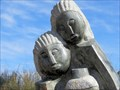 Image for Paying Tribute to the Spirits, Chapungu Sculpture Park - Loveland, CO