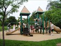 Image for Doreen Thornbury O'Donnell Playground; King of Prussia, PA