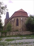 Image for Protestant Lutheran Church St. Peter and Paul, Weimar, TH